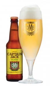 Captainjack On White