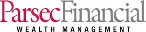 Parsec Financial Logo Tracy Boyer Clark