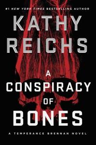 A Conspiracy Of Bones 9781982138882 Hr