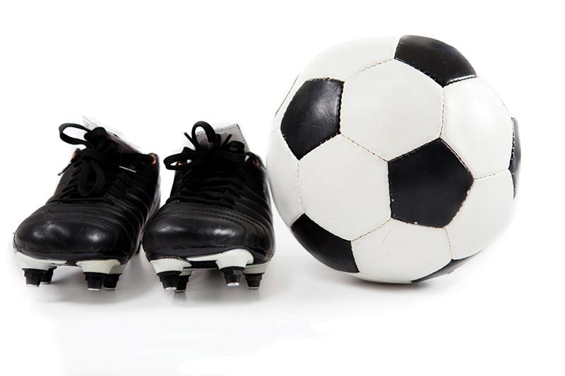 Soccer Ball Shutterstock