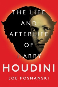 The Life And Afterlife Of Harry Houdini 9781501137235 Hr