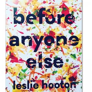 Hooton Book