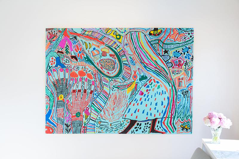 Summer Wheat At Soco Gallery, 2019