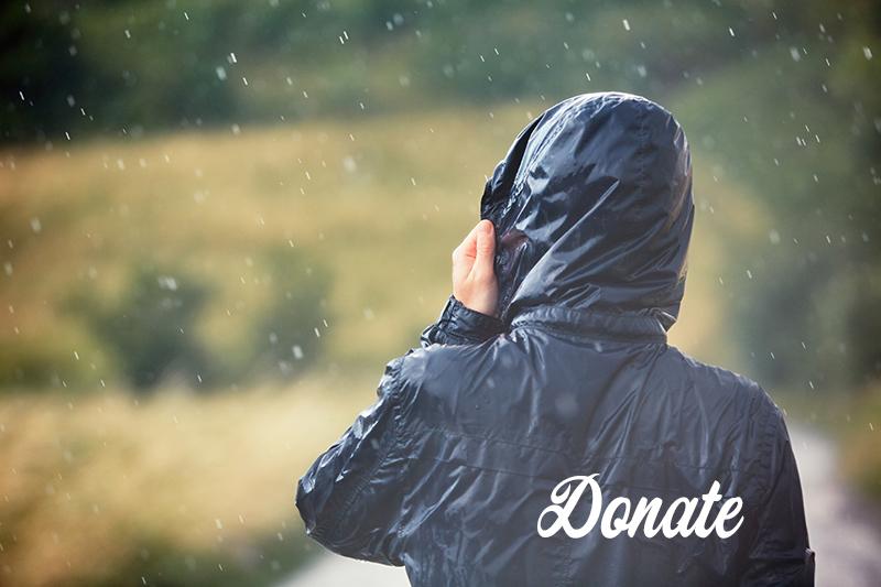 Rain Donate