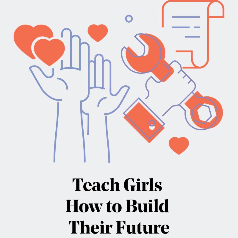 Teach Girls