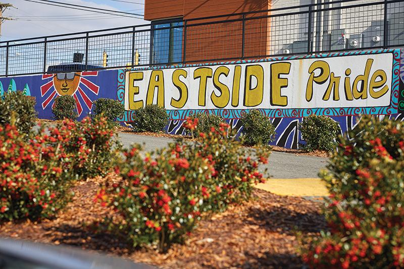 Eastside Pride