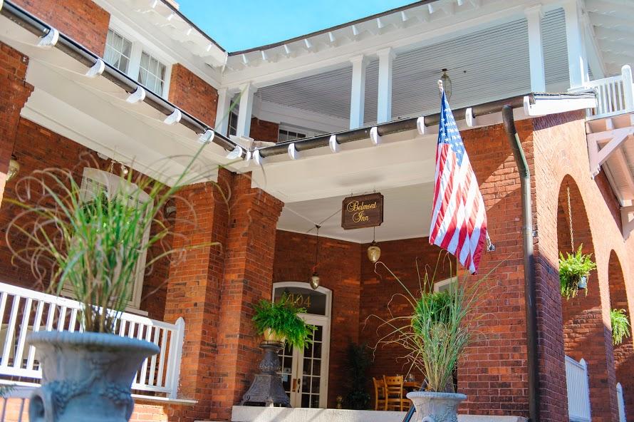 Belmont Inn