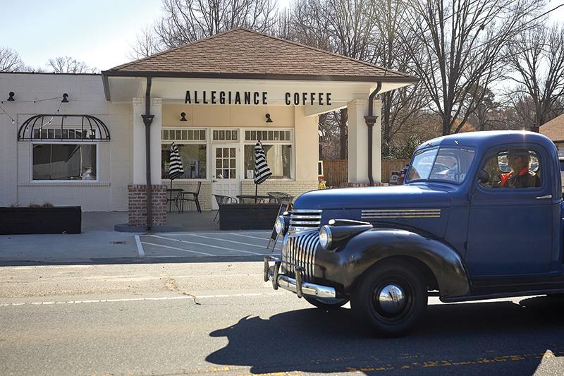 Allegiance Coffee 3
