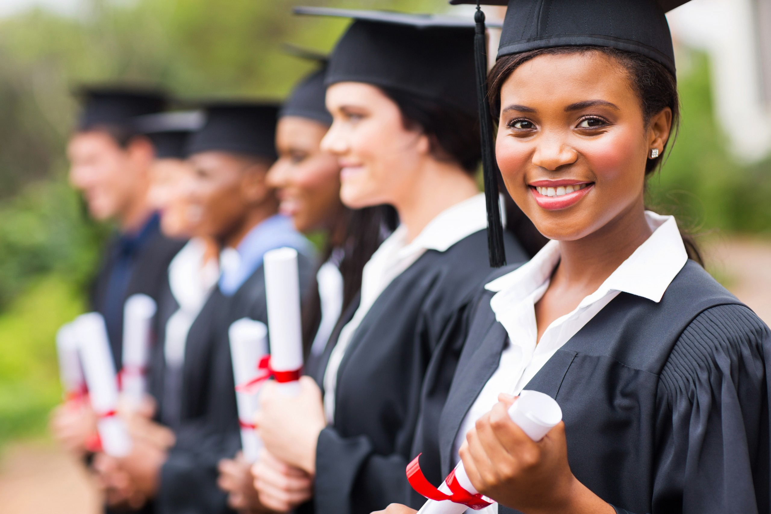 Graduates 1 Charlotte Fftc