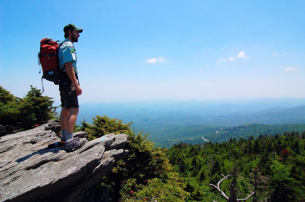 Hikinggrandfathermountainsponsoredcontent