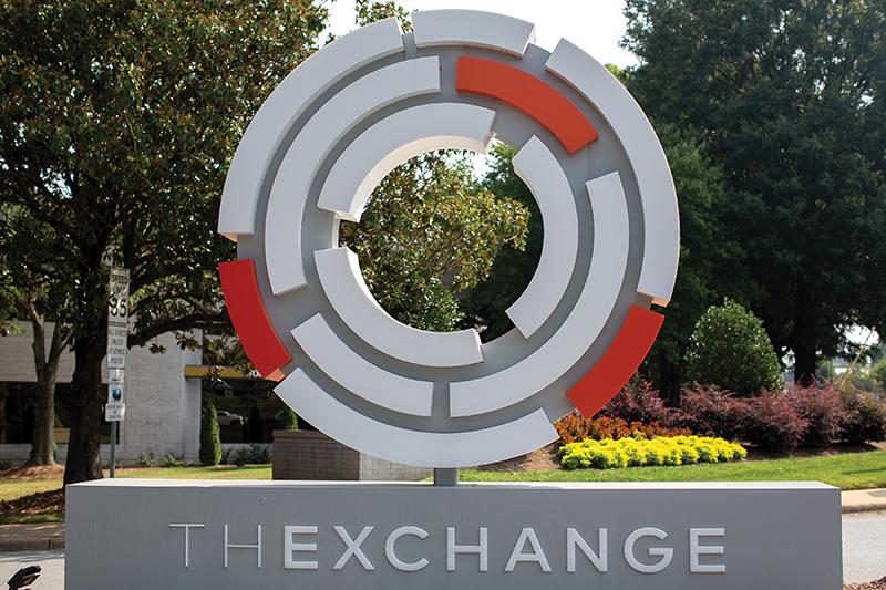 Exchange Biz Park Scavengerhunt 10