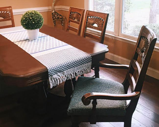 Reupholster Your Dining Room Chairs, Reupholster Dining Room Chairs