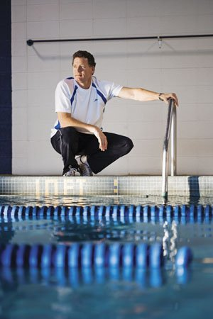 David Marsh left his position as head coach of Auburn University's men's and women's swim teams to become coaching director and CEO of SwimMAC. Since his arrival, SwimMAC has quickly become one of the most competitive swimming programs in the country.